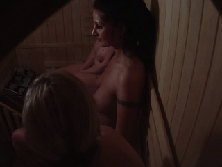 Milfs Sauna Meeting