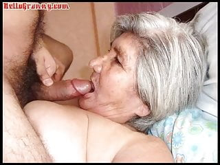 HelloGrannY lay Greek adult Porn Compilation