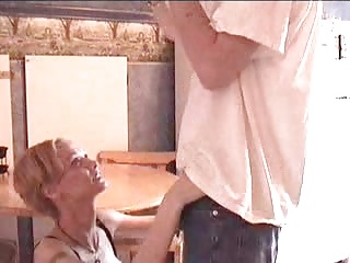 Wet Wifey Amateur Sex in Kitchen (JJ)