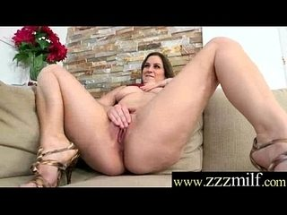 Sex Tape With Seduced And Picked Up Horny Mature Lady (Addie Juniper) clip-02