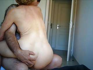 Another Other Nurse's clit orgasm for hidden cam