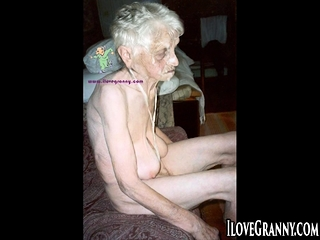ILoveGrannY Homemade doyenne Pictures Compilation