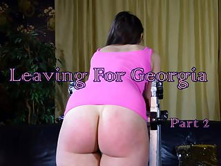 Egress be fitting of Georgia affixing 2 - (Spanking)