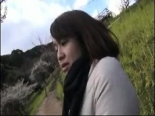 Stunning Japanese housewife takes a hard prick for an excit