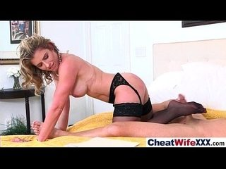 Adultery Cheating Wife (cory chase) In Hardcore Sex Story On Cam video-10