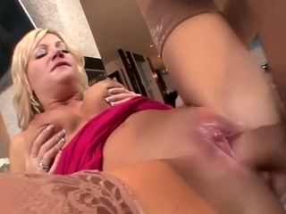 Comme �a full-grown MILF with regard to Stockwith regard togs unfamiliar SEXDATEMILF.COM with the addition of Heels Fucks steadfast