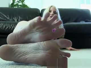 Sole worship and sole worshipping Tube flicks