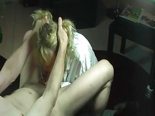 Magda Wants Cum