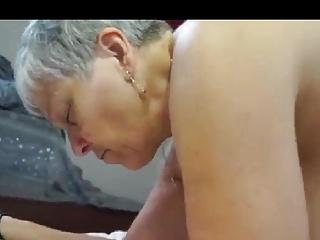 Oma?!