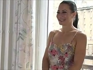 Geile Interviews With Horny Wife