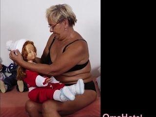 OmaHoteL Slideshow with grandmothers