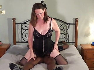 Laura and big black cock 018