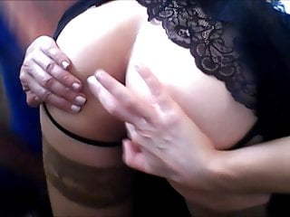 Frilly Crossdressing 2 (Homemade)