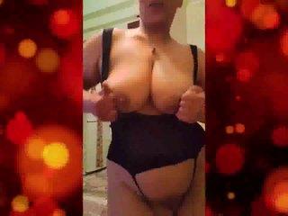 Persian Nude Dance