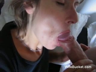 Meaty cock for sex addicted amateur blonde milf wife