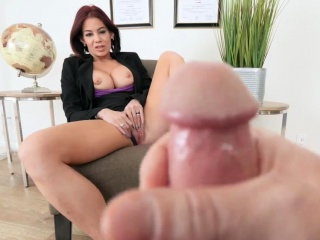 Mother lost poker Ryder Skye in stepmom hookup Sessions