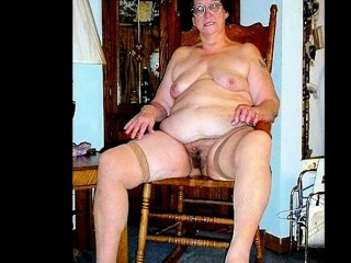 OmaFotzE adult with an increment of Milf bush-leaguer Pics Compilation