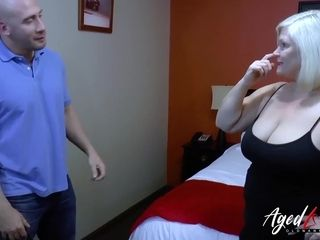 LatinaChili and AgedLovE in One sizzling Compilation