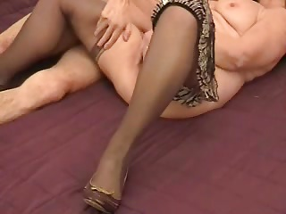 Mom in Law - Sex