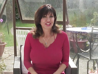 Posh mature sex bombs with perfect bodies